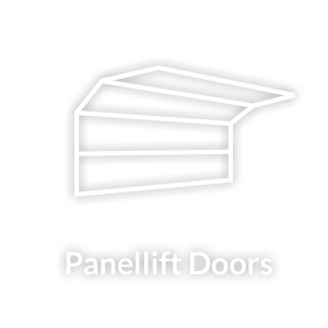 Panellift Doors