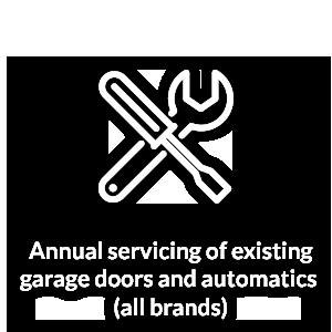 Annual Servicing